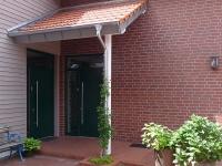 Ferienwohnung | Eingang
